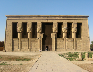 Temple of Hathor at Dendera: A Well Preserved Temple near Luxor